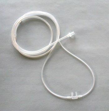 Canule / lunette à oxygène