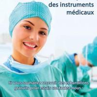 Livre points critiques instruments médicaux