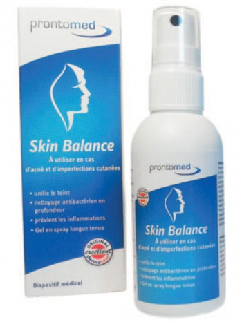 Traitement de la peau Prontomed Skin Balance 75mL